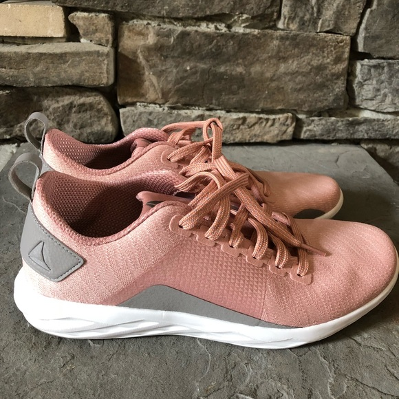 6173c5407b2d Reebok Astroride women s size 10 pink. M 5ba6936912cd4ad63344ed19. Other  Shoes ...